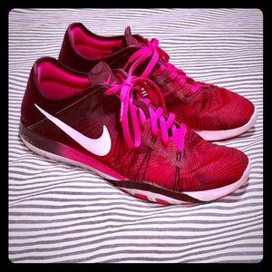 Women's Nike Free TR6